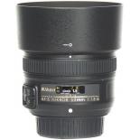объектив для фото Nikon 50 mm f/1.8G AF-S Nikkor