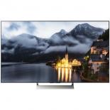 телевизор Sony KD49XE9005, черный