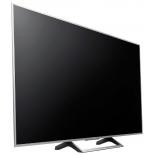 телевизор Sony KD55XE8577, серебристый