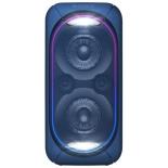 портативная акустика Sony GTK-XB60L, синий