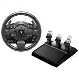 руль и педали игровые (комплект) Руль ThrustMaster TMX FFB EU PRO