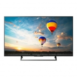 телевизор Sony KD43XE8096BR2, Чёрный