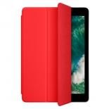 чехол для планшета Apple iPad (new) Smart Cover (MQ4N2ZM/A), красный