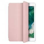 чехол для планшета Apple iPad (new) Smart Cover (MQ4Q2ZM/A i), светло-розовый