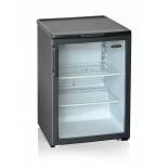 холодильник Бирюса W 152 (холодильник-витрина), 135 Вт