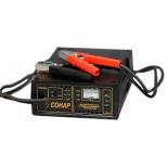 пуско-зарядное устройство СОНАР УЗП 209, 5-15 В