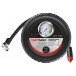 компрессор автомобильный Starwind CC-140, 15 л/мин