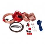 аксессуар для автомобильной акустики Kicx AKS10ATC4 установочный комплект