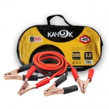 пуско-зарядное устройство Качок B-500 (провода)