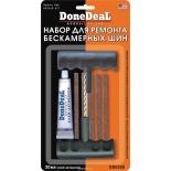 автомобильный инструмент DoneDeaL DD0308, набор для ремонта бескамерных шин