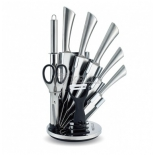 набор кухонных ножей Kelli KL-2120 (9 предметов)