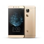 смартфон LeEco Le Max2 X820 64GB (5.7'' 2560x1440, LTE), золотистый