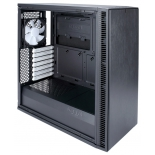 корпус компьютерный Fractal Design Define C Black (без БП)