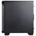 корпус Corsair Crystal Series 460X RGB (без БП), черный