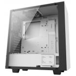 Корпус компьютерный NZXT S340 Elite белый без БП, купить за 6 310руб.
