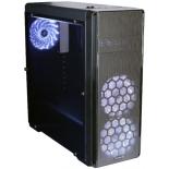 корпус компьютерный Zalman N3, черный