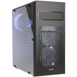корпус компьютерный Zalman N2, черный