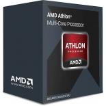 процессор AMD Athlon X4 950 (Socket AM4, 3500MHz, 65W), BOX