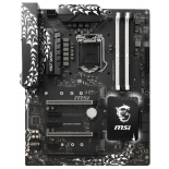 материнская плата MSI Z370 Krait Gaming (Soc-1151 Z370 DDR4 ATX SATA3 LAN-Gbt USB3.1 DVI/HDMI)