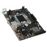 материнская плата MSI H110M PRO-VH Plus (Soc-1151, Intel H110, DDR4 DIMM)
