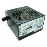 блок питания Hipro HPC500W-Active (120 mm fan, APFC)
