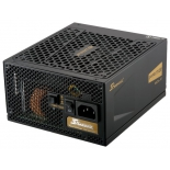 блок питания Sea Sonic Prime Gold 750W 80+ gold, APFC, 135 mm fan