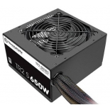 блок питания компьютерный Thermaltake PS-TRS-0650NPCWEU-2 (80Plus) 650W