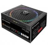 блок питания Thermaltake PS-SPR-0850FPCBEU-R (RGB Fan 80+ Bronze), 850W