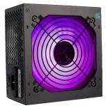 блок питания AeroCool Kcas-850G RGB (850W, ATX12V 2.4, 80+ Gold)