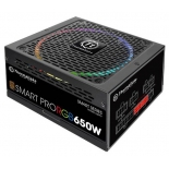 блок питания Thermaltake Smart Pro RGB PS-SPR-0650FPCBEU-R 650W