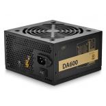 блок питания Deepcool DA600 600W PWM