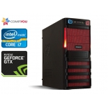 CompYou Home PC H577 (CY.536916.H577), купить за 44 220 руб.