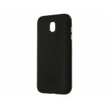 чехол для смартфона Spigen iPaky для Samsung J5 (2017), карбон черный