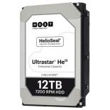 жесткий диск HGST 0F30146 (7200rpm, 3,5, 256Mb) 12000Gb