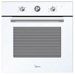 Духовой шкаф Midea MO23000GW, электрический