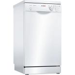 Посудомоечная машина Bosch SPS25FW10R, белая