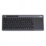 клавиатура Rapoo K2600, черная
