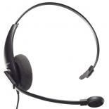 гарнитура проводная для телефона Accutone TM7RJ-AC-U10P (операторская)