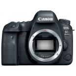 цифровой фотоаппарат Canon EOS 6D Mark II Body, черный