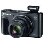 цифровой фотоаппарат Canon PowerShot SX730 HS, черный