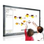 информационная панель интерактивная доска SсreenMedia RE100AW DUAL