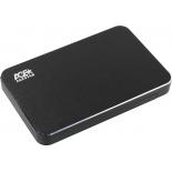 корпус для жесткого диска AgeStar 31UB2A18, черный