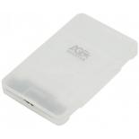 корпус для жесткого диска AgeStar 31UBCP3, белый
