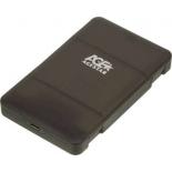 корпус для жесткого диска AgeStar 31UBCP3C, черный