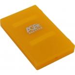 корпус для жесткого диска AgeStar SUBCP1, оранжевый