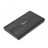корпус для жесткого диска Gembird EE2-U2S-5-S, черный