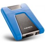 жесткий диск Adata HD650 (AHD650-1TU3-CBK) 1TB, синий