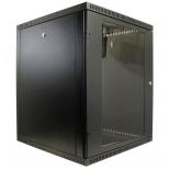 серверный шкаф NT Wallbox 15-66 B, черный