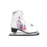 коньки Ice Blade Sochi 42р белые