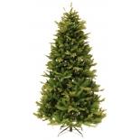 Новогодняя елка Royal Christmas Arkansas Premium Hinged 210 см, зеленая, купить за 11 390руб.